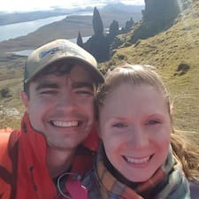 Heather And Malcolm User Profile