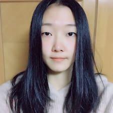 Perfil do usuário de Jiayu