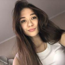 Profil Pengguna Ангелина