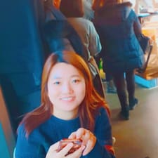 Hyunsook User Profile