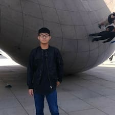 兆琮 User Profile