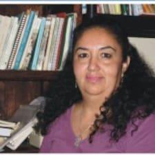 Henkilön María Alicia De Los Angeles käyttäjäprofiili