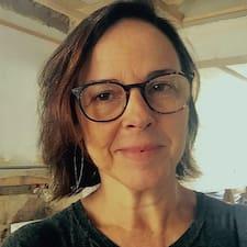 Profil utilisateur de Lígia