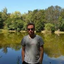 Kostas User Profile