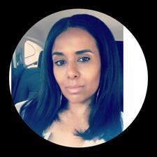 Madeline felhasználói profilja