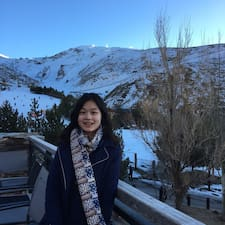 Hsin Yu Kullanıcı Profili