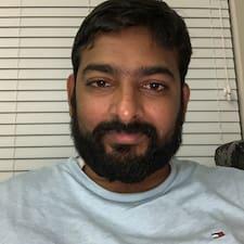 Profil korisnika Naveen Kumar