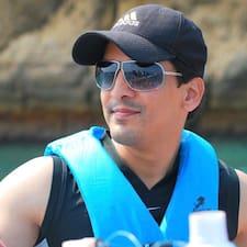 Faizan - Uživatelský profil