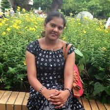 Vijitha Kullanıcı Profili
