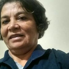 Profil utilisateur de Marleni Moreira