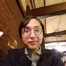 直樹 felhasználói profilja