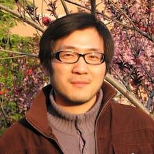 Profilo utente di Yongheng