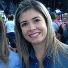 Profilo utente di Lorena Patricia