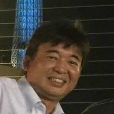 Profil utilisateur de Tomohisa
