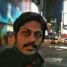 Notandalýsing Krishnan