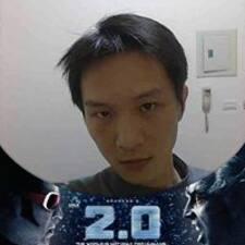 建成 - Uživatelský profil