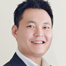 Eun Seok的用戶個人資料