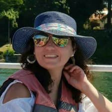 Profil utilisateur de Ana Paola