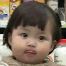 Profil utilisateur de 乙婕