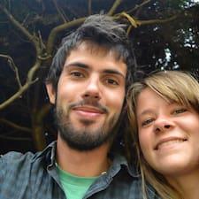 Thomas & Cyrielle Brugerprofil