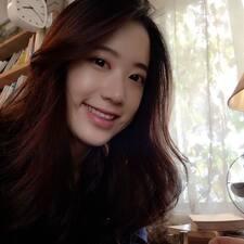 Nutzerprofil von Eunmin