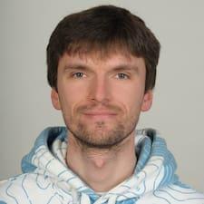 Perfil do utilizador de Evgeny (Eugene)