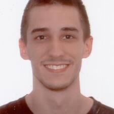Josu User Profile