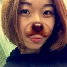 Profil utilisateur de Yi Sheng