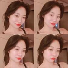 주연 felhasználói profilja