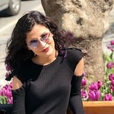 Nutzerprofil von Zeynep Türkü