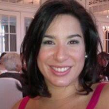 Gebruikersprofiel Ana Teresa