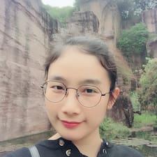 Nutzerprofil von 小姐