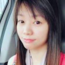 Amy林林 felhasználói profilja