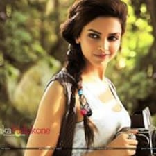 Preity User Profile