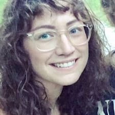 Clara-Helena User Profile