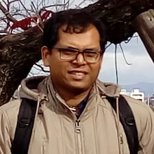 Pawan - Uživatelský profil