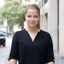 Andrea Viktoria User Profile