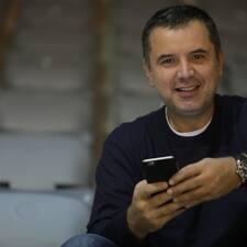 Ivica - Uživatelský profil
