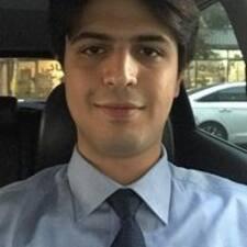 Mahdi Brugerprofil