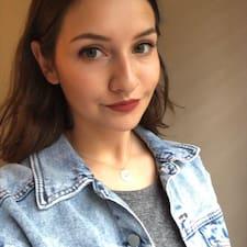 Aleana User Profile