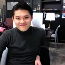 Nutzerprofil von Young Dae