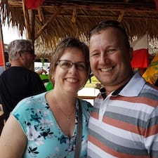 Terry And Tammy User Profile