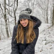 Profil utilisateur de Marialujan