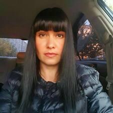Profilo utente di Розалия