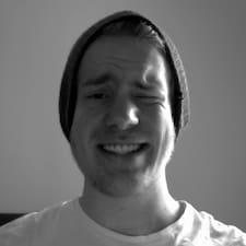 Profil utilisateur de Kjetil