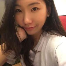 Profil Pengguna 다혜
