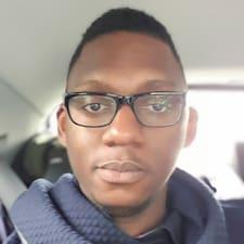 Profil Pengguna Ferly Loïc