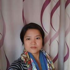 Profil utilisateur de 海丽