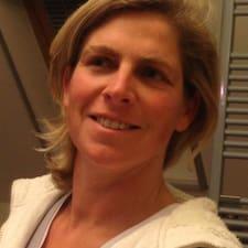 Ingrid Brukerprofil