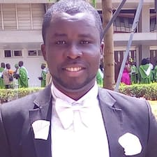 Frederick Opoku User Profile